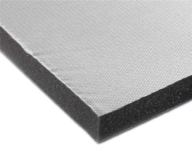mousse isolante hollex merfocell gw 1 4 plaque alphaver isolation. Black Bedroom Furniture Sets. Home Design Ideas